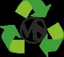 MS Rohstoffhandel Logo ohne Text